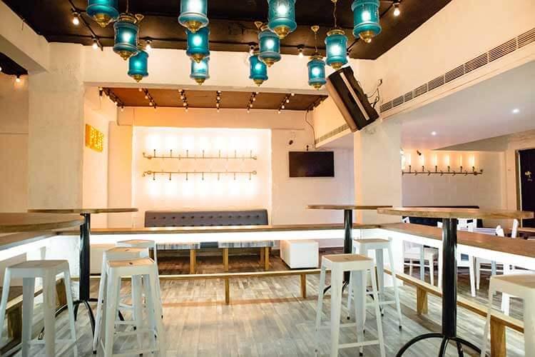 Light House Cafe Khar