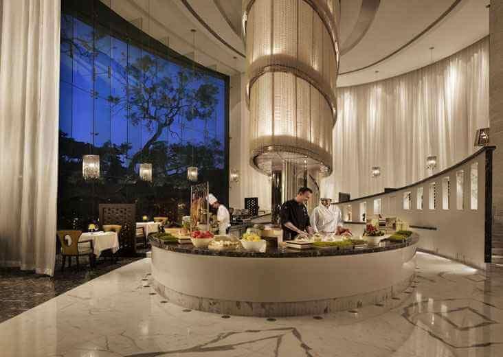 Alba - JW Marriott Hotel Bengaluru