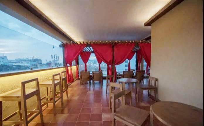 Float - Rooftop & Lounge, Marathahalli