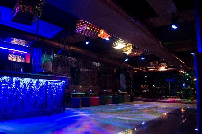 Q Bar, Koramangala 6th Block