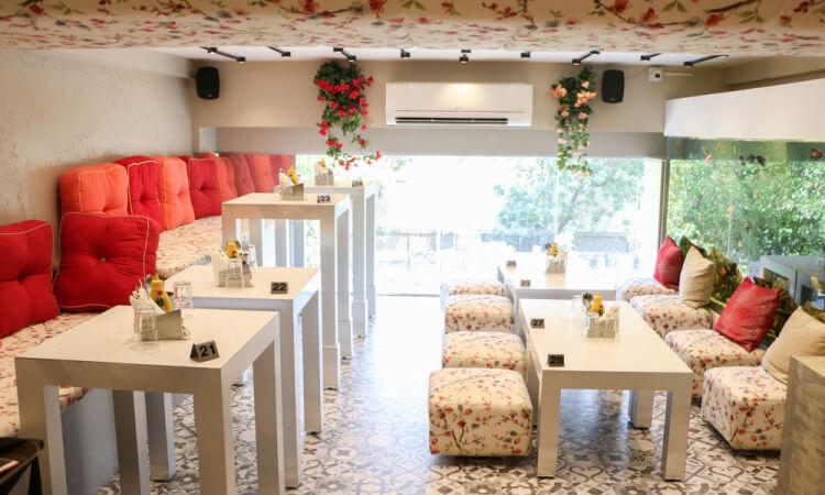 Cafe Hydro, Borivali