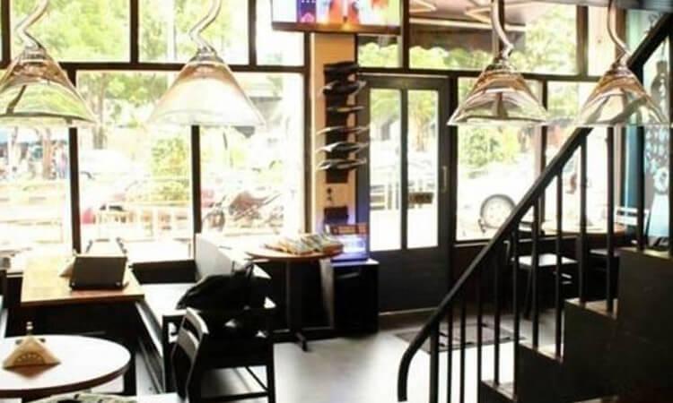 Da Capo Cafe & Bistro, Kharghar