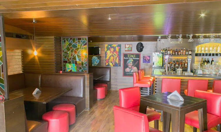 1522 - The Pub, Malleshwaram