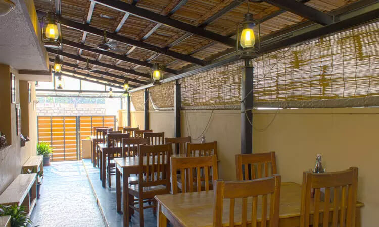 154 Breakfast Club, 3rd Block Koramangala