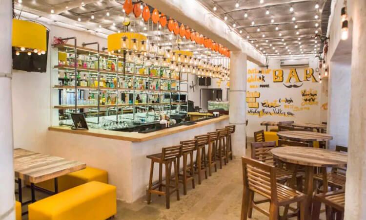 Light House Cafe, Worli