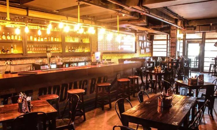Agent Jacks Bidding Bar, Sector 29, Gurugram