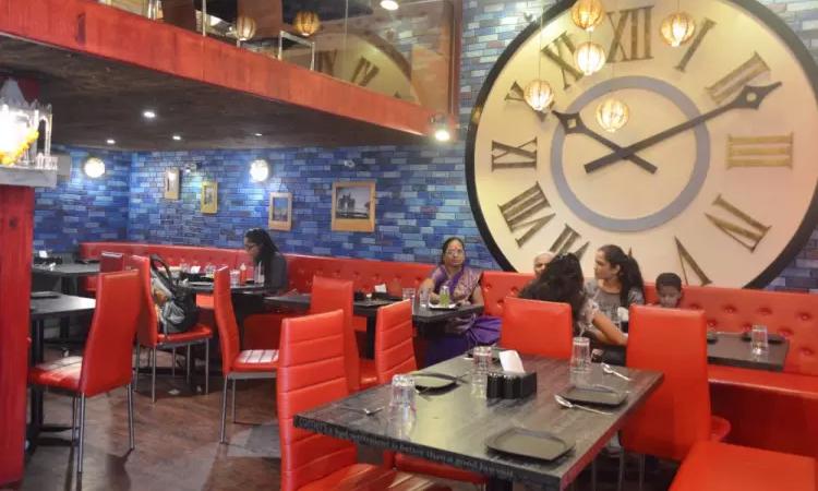 Bombay Bites, Mulund West