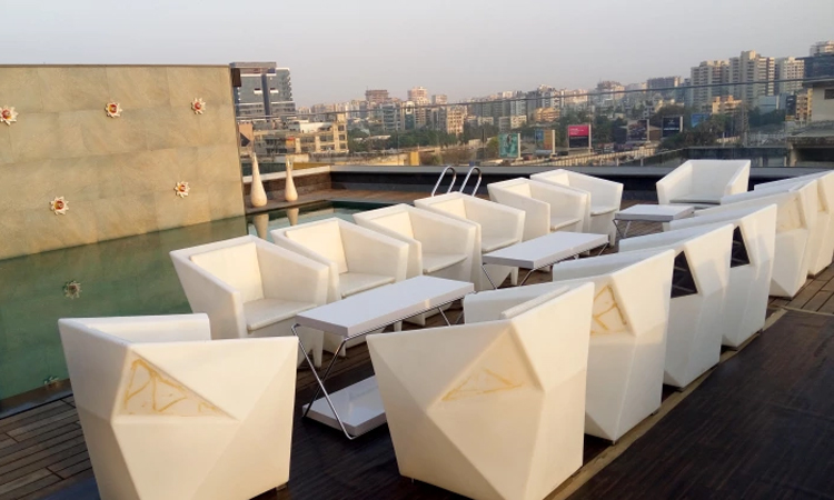 Otium Rooftop, Andheri West