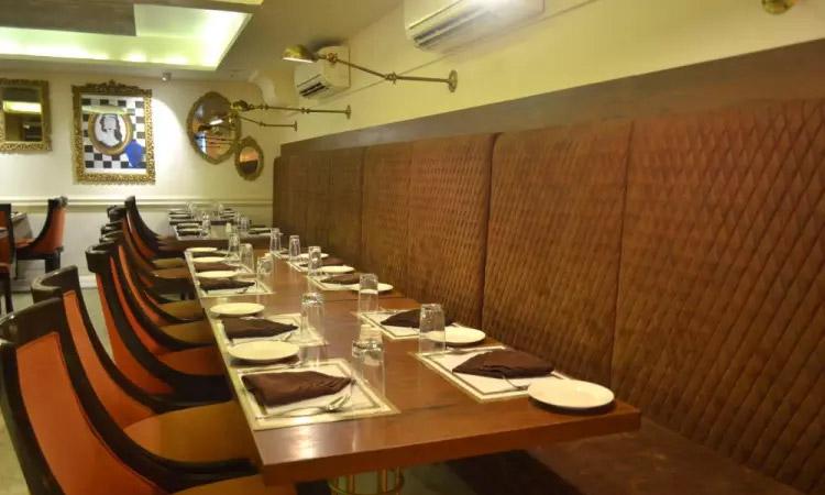 Panayaa – Modern Indian Kitchen, Lower Parel