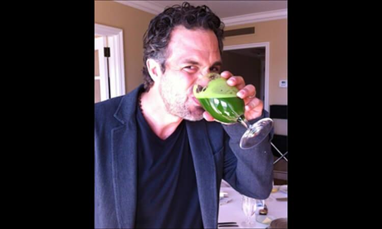 The Hulk – Midori Sour